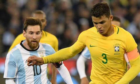 Βραζιλία - Αργεντινή: Τι ώρα και σε ποιο κανάλι θα δούμε τη μητέρα των μαχών στο Copa America