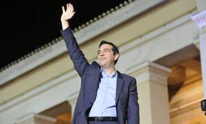 Δημοσκόπηση: Δεν είναι ψέμα! Ο ΣΥΡΙΖΑ προηγείται της ΝΔ - Δείτε πού (pics)