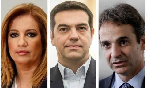 Εκλογές 2019: Τον αυτοδύναμο πολλοί εμίσησαν, την αυτοδυναμία ουδείς