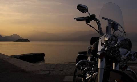 Θλίψη στην Κρήτη: Πέθανε γνωστός επιχειρηματίας