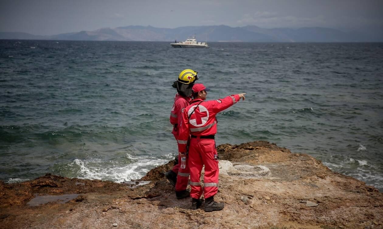 Ελληνικός Ερυθρός Σταυρός: Ενοποιούνται τα τρία εθελοντικά σώματα
