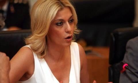 Άννα Καραμανλή στο Newsbomb.gr: «Στα νότια υπάρχει, τεράστια αναπτυξιακή πρόκληση!»