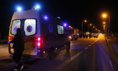 Πάτρα: Ανθρωποκυνηγητό για τον ασυνείδητο οδηγό που παρέσυρε και σκότωσε 42χρονο