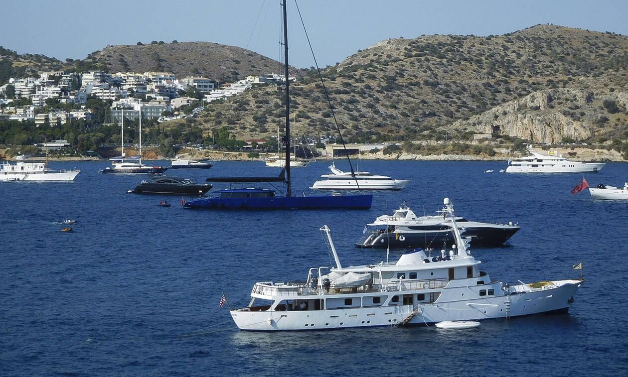 Η αξιοποίηση του γιότινγκ μπορεί να απογειώσει τον ελληνικό τουρισμό