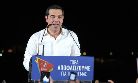 Με πρωταγωνιστή τον Αλέξη Τσίπρα τα νέα σποτ του ΣΥΡΙΖΑ