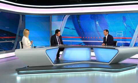 Τσίπρας - Κοσιώνη: Πανικός στο στούντιο - Πώς και γιατί «σκοτώθηκαν»