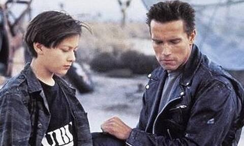 Θυμάστε το παιδί από το Terminator; Τρομερή αλλαγή! Έτσι είναι σήμερα (pics+vid)