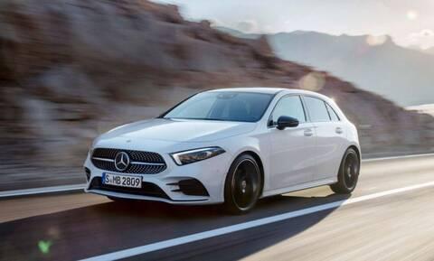 H Mercedes A 250e Plug-In Hybrid θα είναι έτοιμη το Σεπτέμβριο