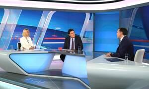 «Σκοτώθηκαν» Τσίπρας – Κοσιώνη: Οι «μπηχτές», οι ειρωνείες και ο καβγάς on air