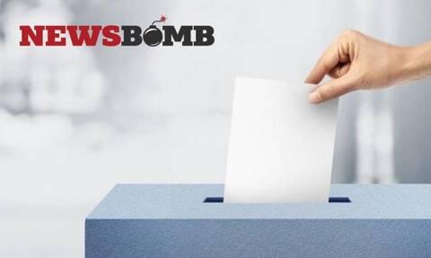 Αποτελέσματα Εκλογών 2019: Την Κυριακή 07/07 δείτε πρώτοι όλα τα αποτελέσματα LIVE στο Newsbomb.gr
