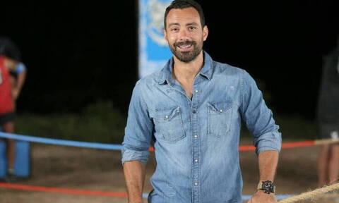 «Βόμβα» στον ΣΚΑΪ: Φεύγει ο Σάκης Τανιμανίδης;