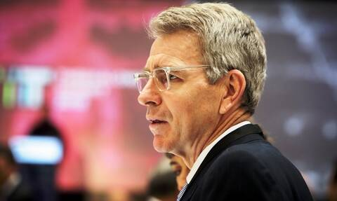 US Ambassador Pyatt to ANA: Our relationship with Greece is 100% solid