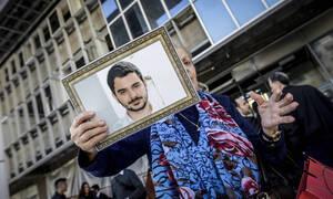 Ομόφωνα ένοχοι οι κατηγορούμενοι για την αρπαγή και δολοφονία του Μάριου Παπαγεωργίου