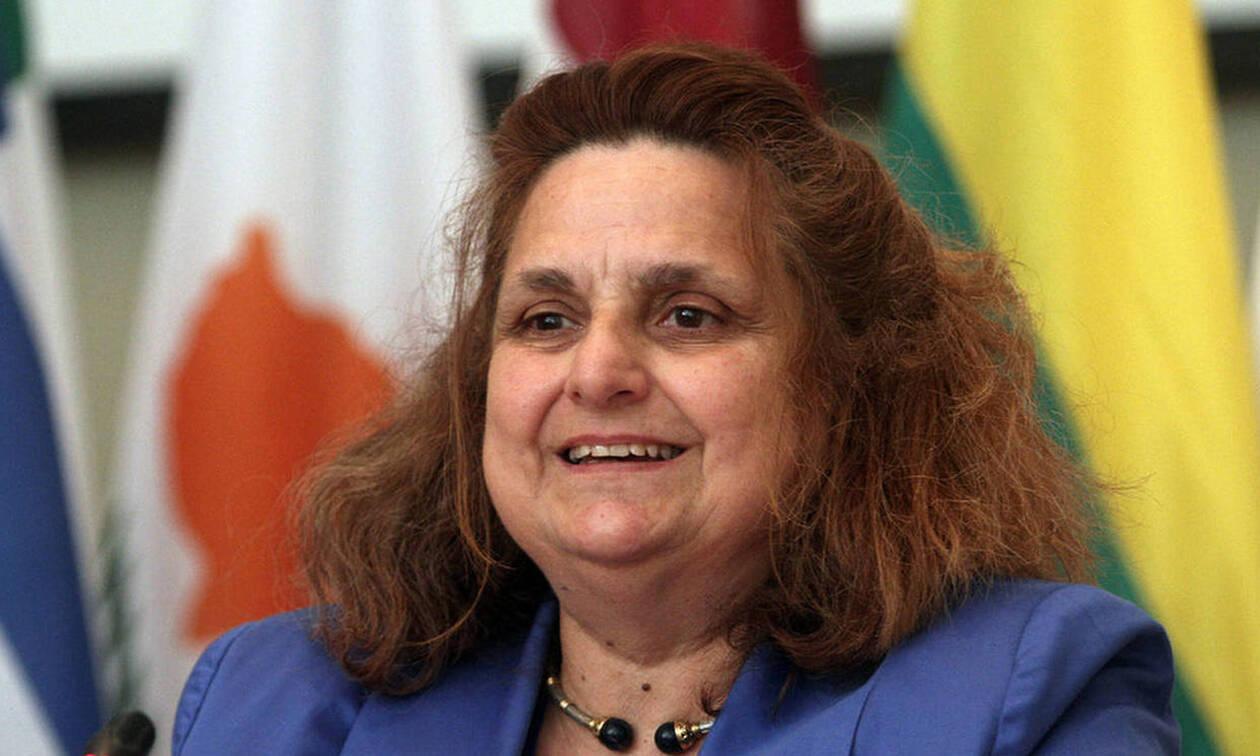 Νέα πρόεδρος της Ένωσης Εισαγγελέων Ελλάδος η Άννα Ζαΐρη
