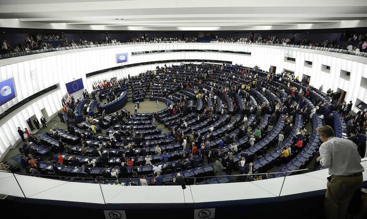 В Европарламенте рассмотрят четыре кандидатуры на пост председателя