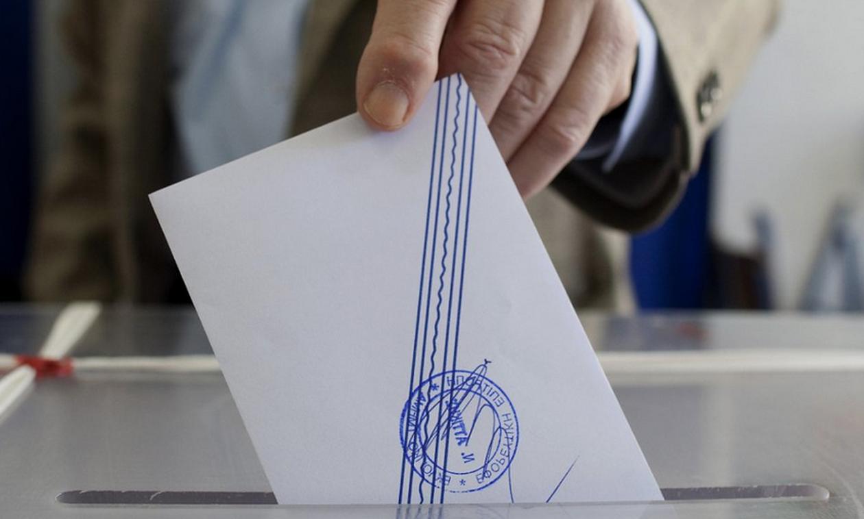Εκλογές 2019: Πού ψηφίζω; Πόσους σταυρούς βάζω;