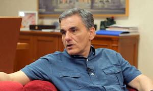 Ευκλείδης Τσακαλώτος στο CNN Greece: Μεγαλύτερο επίτευγμά μας είναι η οικονομία
