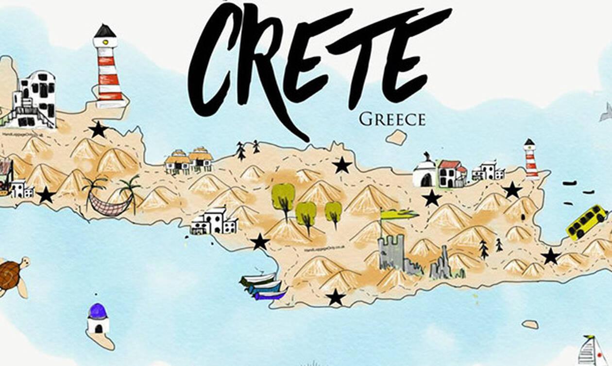 14 πράγματα που πρέπει να κάνει ΟΠΩΣΔΗΠΟΤΕ όποιος επισκεφτεί την Κρήτη