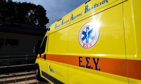 Τραγωδία στην Θεσσαλονίκη: Αυτοκίνητο παρέσυρε και σκότωσε άνδρα