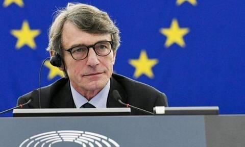 Στρασβούργο: Αυτός είναι ο νέος πρόεδρος του Ευρωπαϊκού Κοινοβουλίου