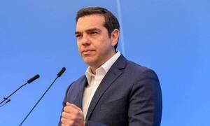 Εκλογές 2019 - Τσίπρας: Απόψε το βράδυ (3/7) στην Πάτρα