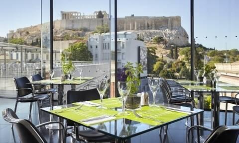 Τα πιο ωραία καφέ θα τα βρείτε σε έξι γνωστά μουσεία της Αθήνας (pics)