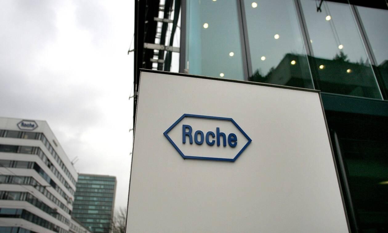 Νέος Διευθύνων Σύμβουλος της Roche Hellas ο Ezat Azem