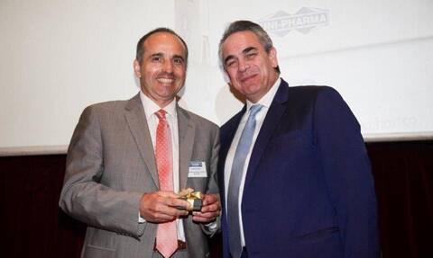 Το Salospir της Uni-pharma διακρίθηκε ως «Αιωνόβιο Brand 2019»