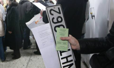 Εκλογές 2019: Ποιοι παίρνουν πίσω τις πινακίδες τους λόγω εκλογών