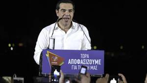 Τσίπρας από Πάτρα: Ο Μητσοτάκης έχει κρυμμένους προγραμματικούς σκελετούς στα συρτάρια του