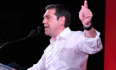 Εκλογές 2019: Στη τελική ευθεία με πέντε σποτ και πρωταγωνιστή τον Αλέξη Τσίπρα ο ΣΥΡΙΖΑ