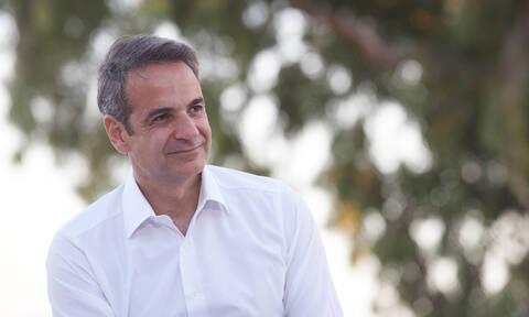 Εκλογές 2019 - Μητσοτάκης: Η Ελλάδα οφείλει να επιστρέψει σε μια φιλόδοξη ανάπτυξη