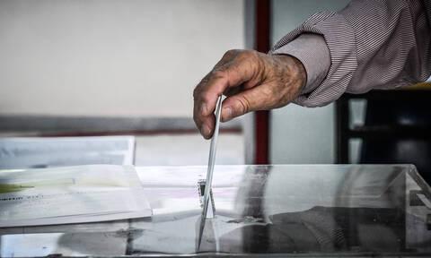 Νέα δημοσκόπηση Metron Analysis: Δείτε τη διαφορά ΣΥΡΙΖΑ - ΝΔ λίγα 24ωρα πριν τις εκλογές