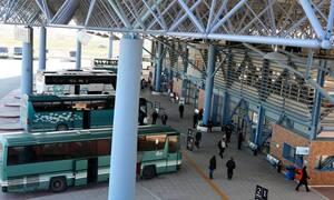 Νέα γραμμή Μετέωρα - Δελφοί από το ΚΤΕΛ Τρικάλων