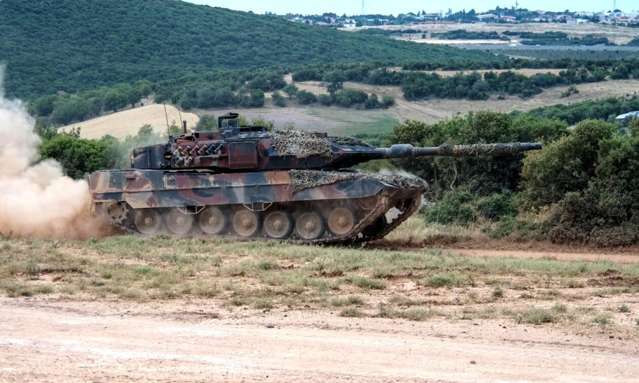 Θρήνος στις Ένοπλες Δυνάμεις: Νεκρός επιλοχίας της 33ης ΕΜΑ