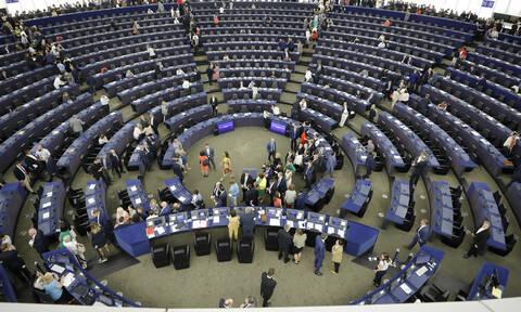 Ευρωκοινοβούλιο: Αυτοί είναι οι 14 νέοι αντιπρόεδροι - Επανεκλέχθηκε ο Παπαδημούλης