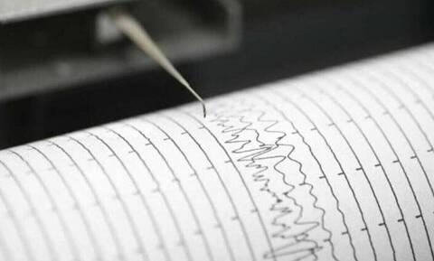Σεισμός ΤΩΡΑ: Ταρακουνήθηκε η Κρήτη