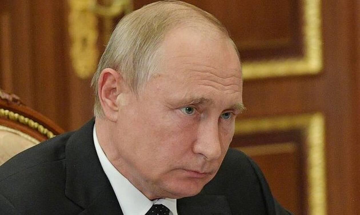 Путин счел преждевременным говорить, уйдет ли он из политики в 2024 году