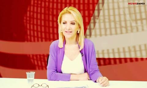 Εκλογές 2019 - Ιωάννα Καλαντζάκου: Ο ελληνικός λαός ζητά μια συνθήκη αλήθειας για την χώρα