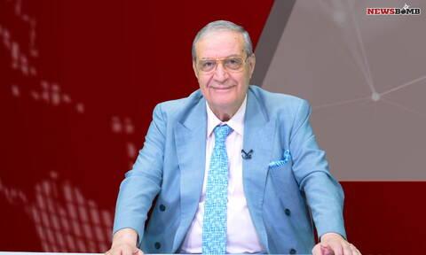 Εκλογές 2019 - Αλέξανδρος Μωραϊτάκης: «Η νίκη της ΝΔ καλλιεργεί ένα φιλοεπενδυτικό περιβάλλον»