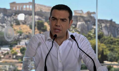PM Tsipras: Elections outcome is still open