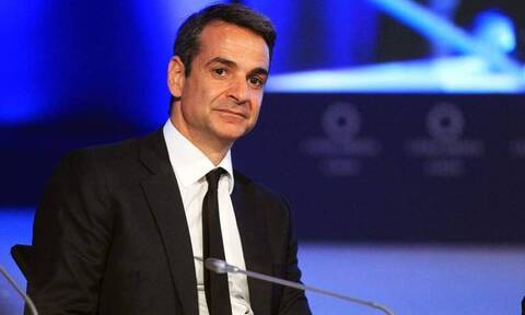 ND's Mitsotakis urges all citizens to participate in the elections
