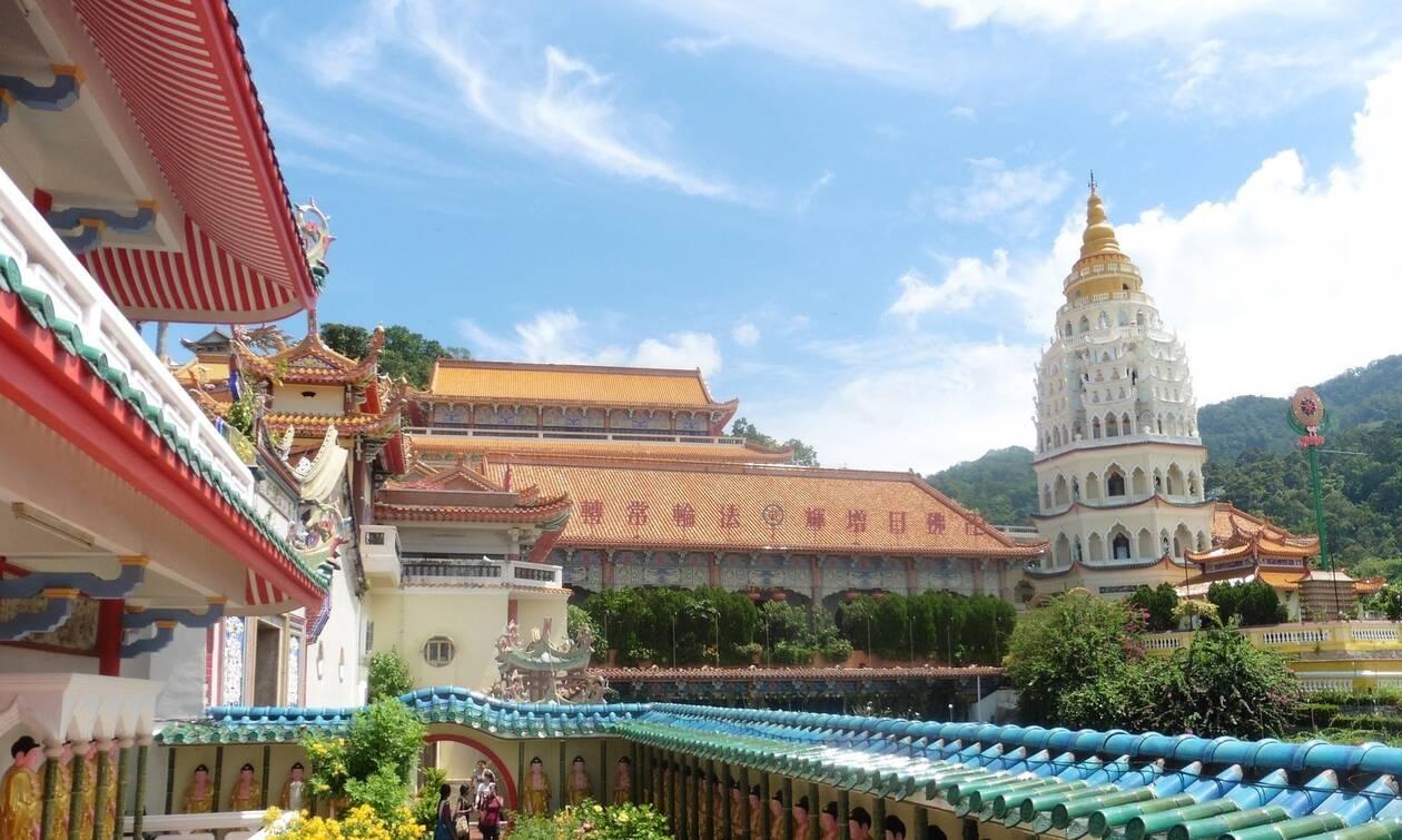Πενάνγκ: Ένας εξωτικός προορισμός με πλούσιο πολιτισμό και εκλεκτή κουζίνα (pics)