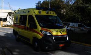 Θεσσαλονίκη: Νέο τροχαίο με ποδηλάτη - Τραυματίστηκε 10χρονος