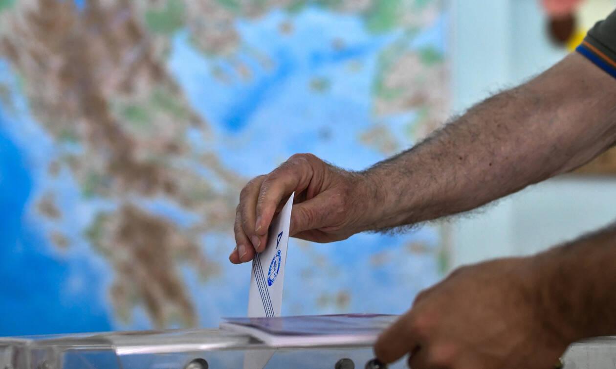Αποτελέσματα Εκλογών 2019 LIVE: Β2' Δυτικός Τομέας Αθηνών - Ποιοι εκλέγονται βουλευτές