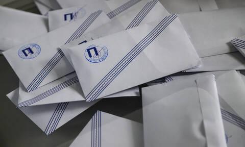 Αποτελέσματα Εκλογών 2019 LIVE: Β3΄ Νότιος Τομέας Αθηνών - Ποιοι εκλέγονται βουλευτές