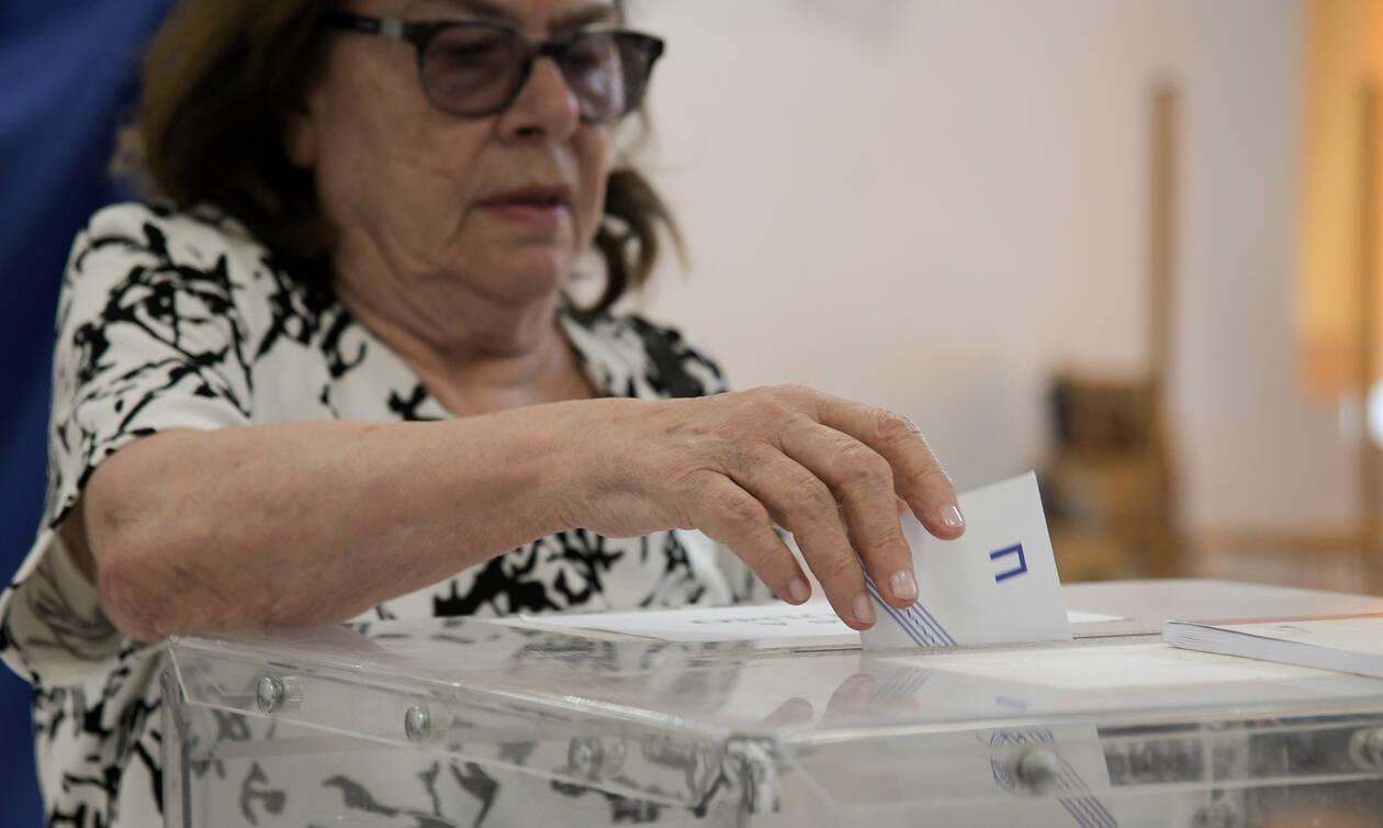 Αποτελέσματα Εκλογών 2019 LIVE: Β' Πειραιώς- Ποιοι εκλέγονται βουλευτές