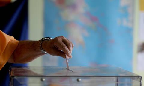 Αποτελέσματα Εκλογών 2019 LIVE: Β' Δυτικής Αττικής - Ποιοι εκλέγονται βουλευτές