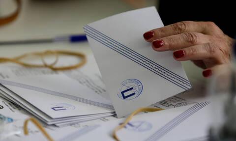Αποτελέσματα Εκλογών 2019 LIVE: Νομός Αιτωλοακαρνανίας - Ποιοι εκλέγονται βουλευτές