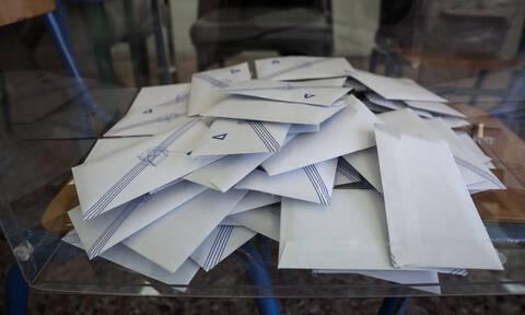 Αποτελέσματα Εκλογών 2019 LIVE: Νομός Αχαΐας - Ποιοι εκλέγονται βουλευτές